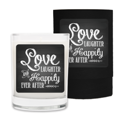 Love Laughter & Happily Ever After - Good To Go