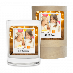 Polaroid Party Photo Frame