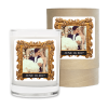 Wedding Date Gold Photo Frame