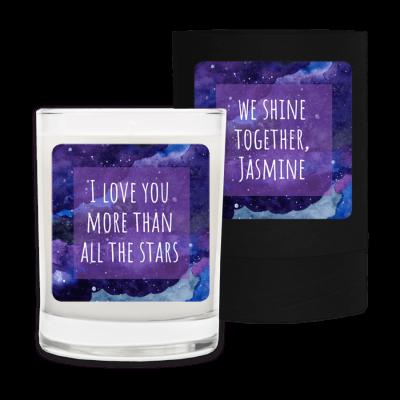 All The Stars Love Romance