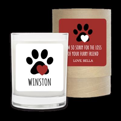 Pet Sympathy Gift