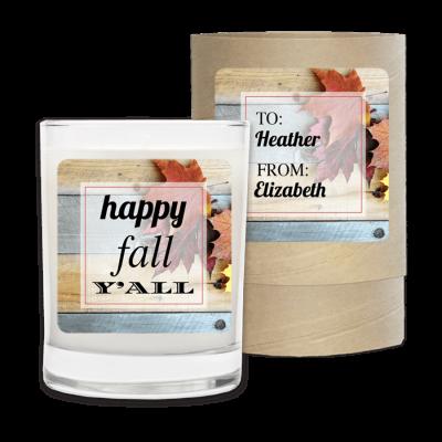 Seasonal, holiday, Thanksgiving, Happy Fall Y'all