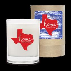 Texas Strong Hurricane Harvey Relief