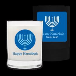 Seasonal, Holiday, Happy, Hanukkah.