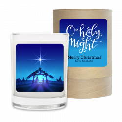Seasonal, holiday, Christmas, O Holy Night, Manger.