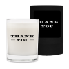 Simply Thank You Candle