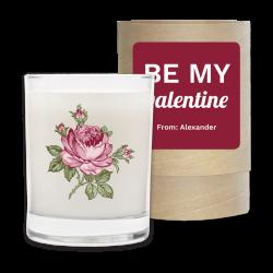 Valentine's Day, Holiday, Vintage Rose.