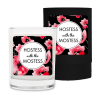 Hostess with the Mostess Thank You Candle