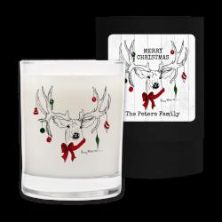 Suzy Moritz Reindeer - Holiday